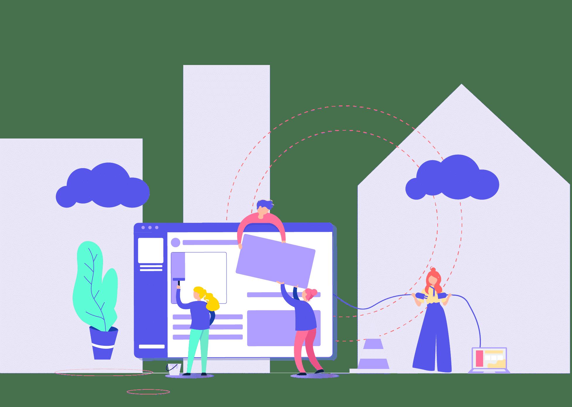 Choisir une agence pour la création de son site